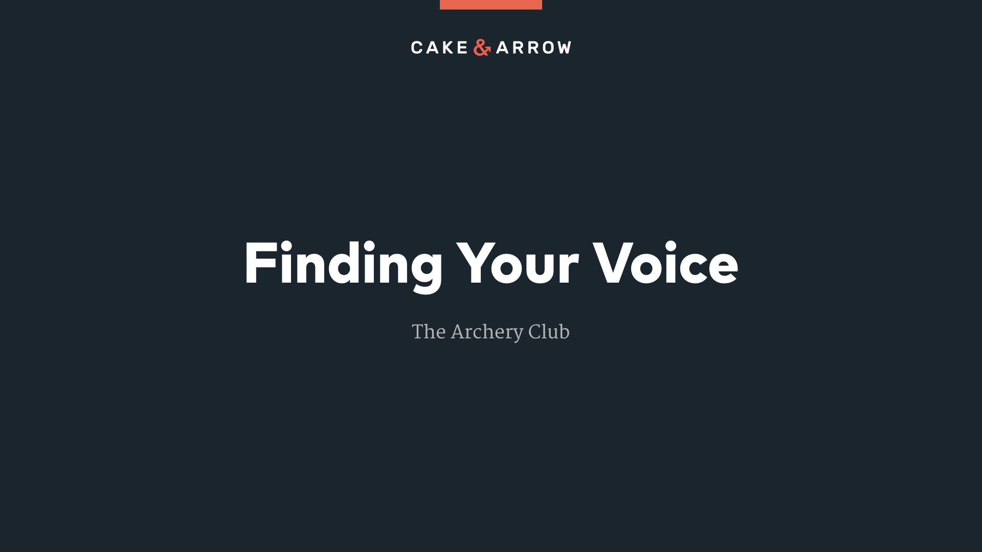 Finding Your Voice.jpeg