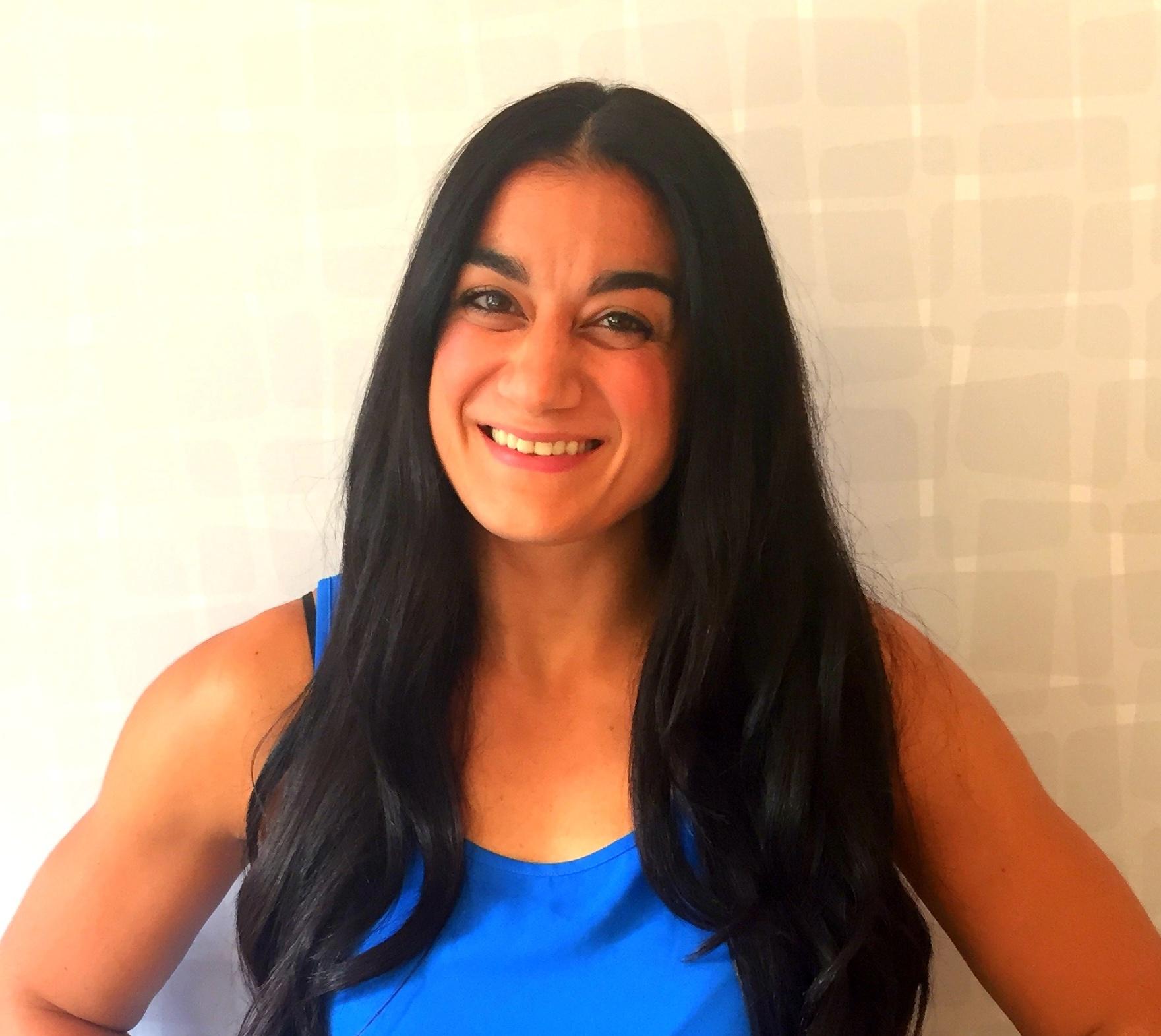 Jessica Lippke, Project Manager